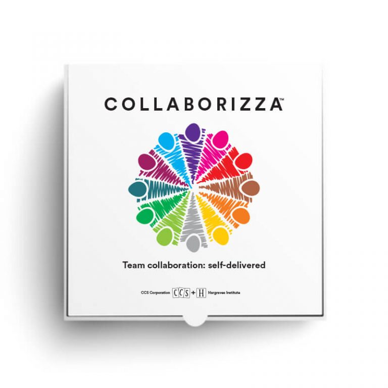 Collaborizza box