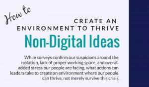 Graphic - Non-digital ideas