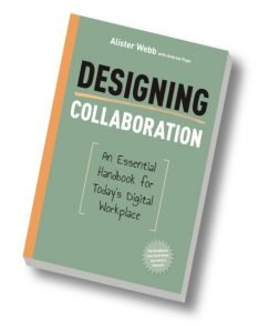 DTB - Designing Collaboration Handbook cover