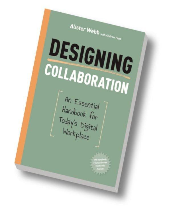 Designing Collaboration Handbook cover