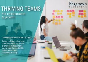 Thriving-Teams cover