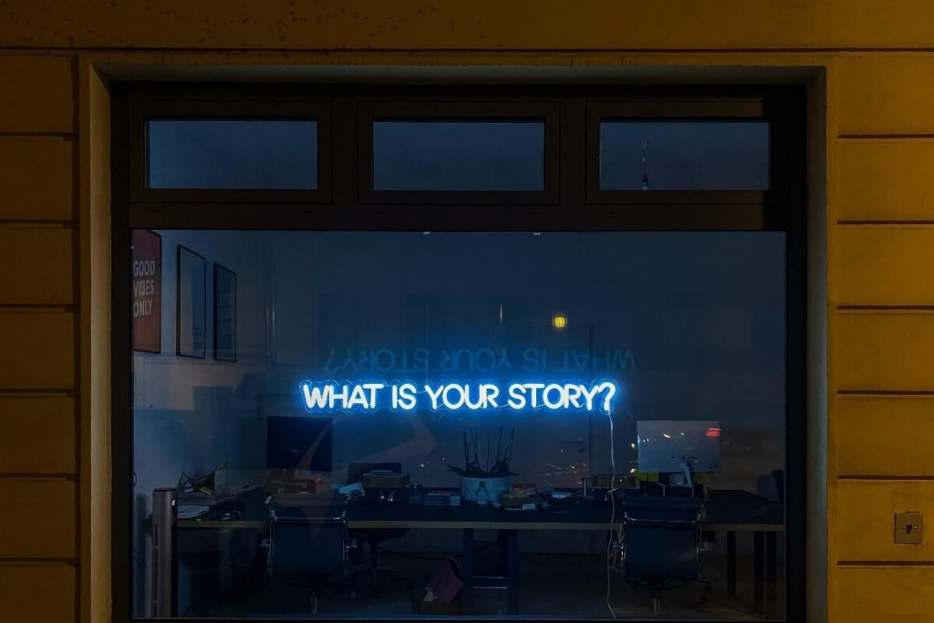 Photos - whats your story