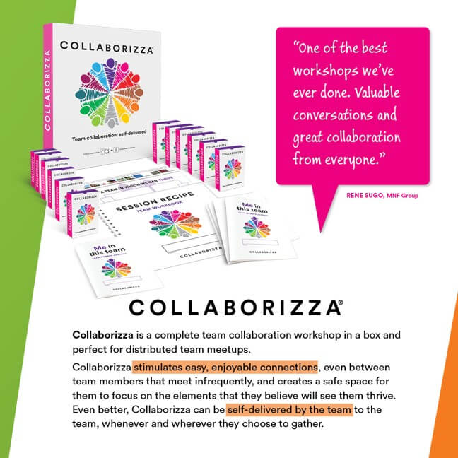 Collaborizza Carousel 4