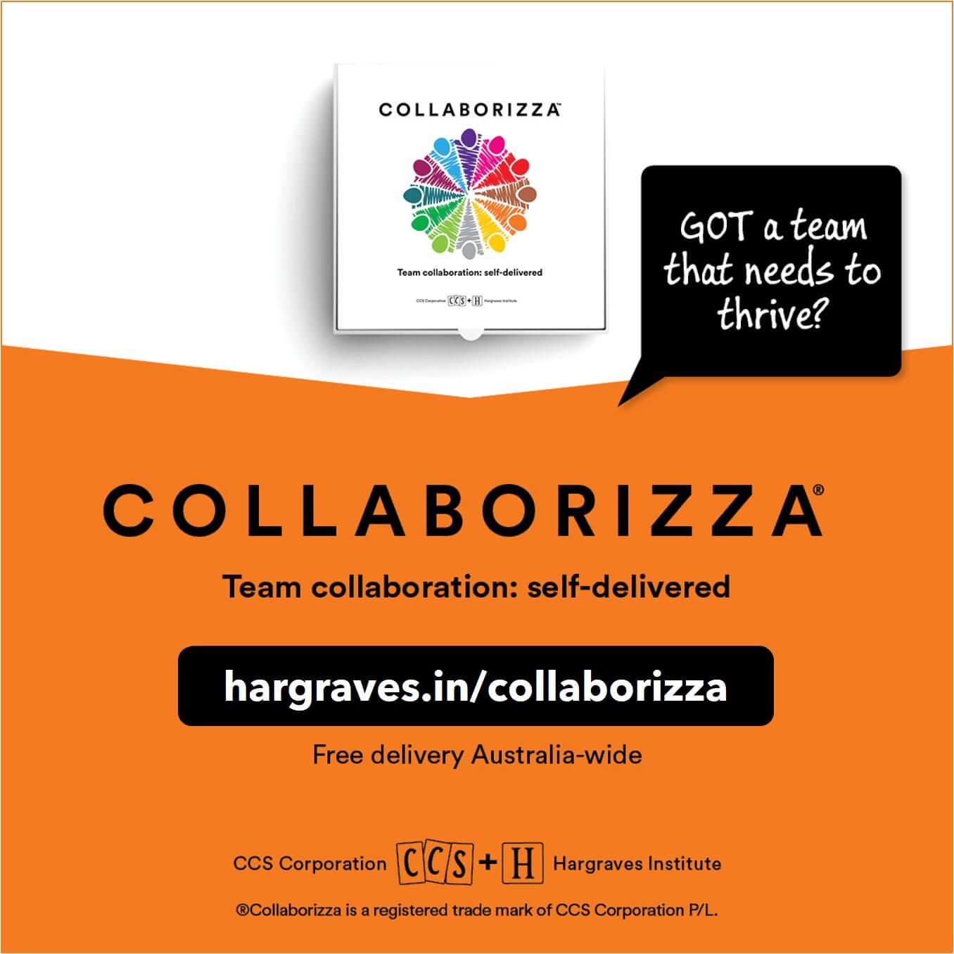 Collaborizza Carousel 5